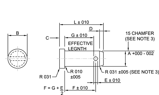 Ms20392 Mil Spec Hardware Specification Supplier Mil